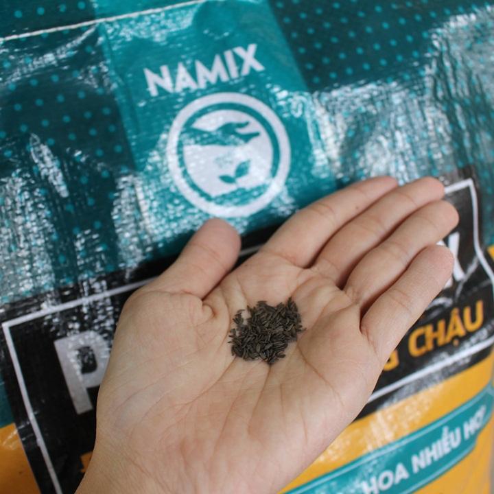 Cách trồng rau xà lách tại nhà. Đất sạch trồng rau Namix